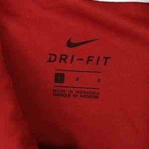 eabb418dc Nike Shirts | Alabama Crimson Tide Polo Shirt | Poshmark